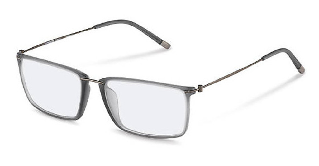 Rodenstock   R7064 C grey transparent