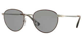 Persol PO2445S 1085R5 GREYGUNMETAL/BROWN